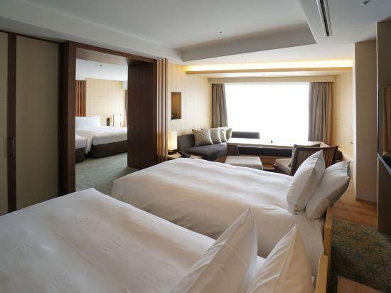 東京目黒雅敍園(Hotel Gajoen Tokyo)行政套房