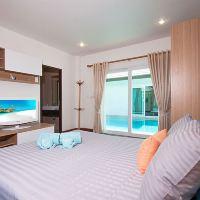 卡拉西別墅 - 位於邦拉蒙的三卧室豪華泳池別墅酒店預訂
