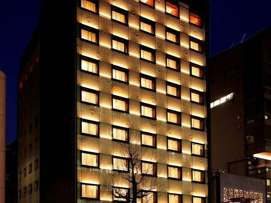 京都四條皇家花園酒店(2018年4月新開業)(The Royal Park Hotel Kyoto Shijo(New Open))外觀