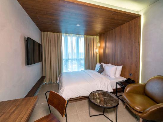 設計師DDP酒店(Hotel The Designers DDP)豪華大床房