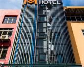 吉隆坡市中心雙 M 酒店