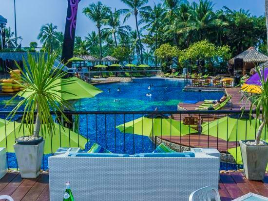 芭堤雅硬石酒店(Hard Rock Hotel Pattaya)其他