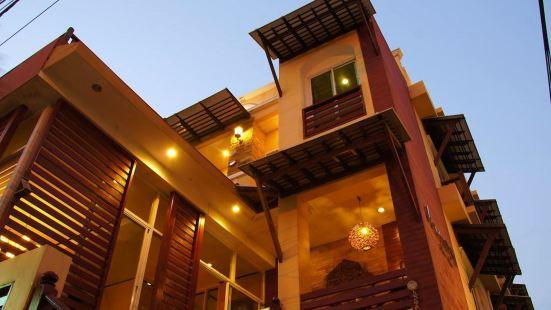 華欣阿羅哈酒店