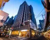 UNIZO酒店-大阪梅田