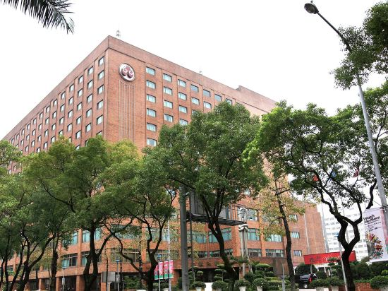 台北福華大飯店(Howard Plaza Hotel)其他