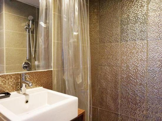 香港華麗銅鑼灣酒店(原香港華麗精品酒店)(Best Western Hotel Causeway Bay)高級城景房