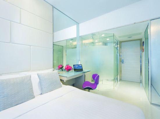 香港富薈炮台山酒店(iclub Fortress Hill Hotel)尊薈