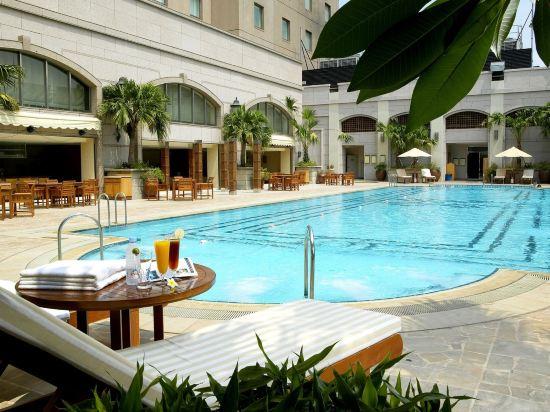 高雄漢來大飯店(Grand Hi-Lai Hotel)健身娛樂設施