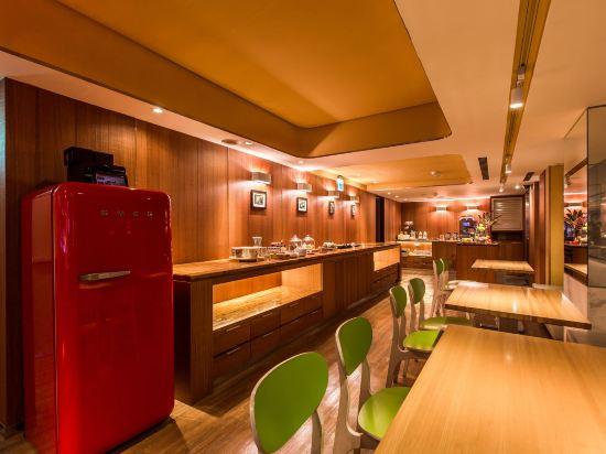 台北薆悅酒店(Inhouse Hotel)餐廳