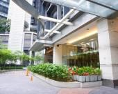 吉隆坡賓甲艾德屋高級蘇荷公寓