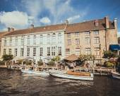Hotel August Brugge