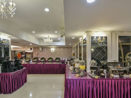 高雄首福大飯店(Harmonious Hotel)餐廳