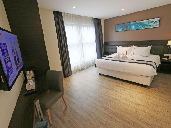 吉隆坡城市便捷唐人街酒店(City Comfort Hotel (China Town) Kuala Lumpur)尊貴房