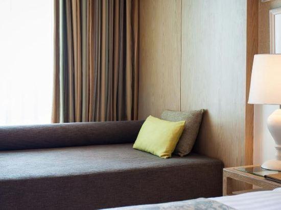 華欣阿瑪瑞酒店(Amari Hua Hin)豪華房