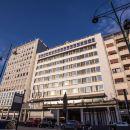 梅斯特廣場酒店