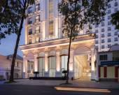西貢馨樂庭麗晶酒店