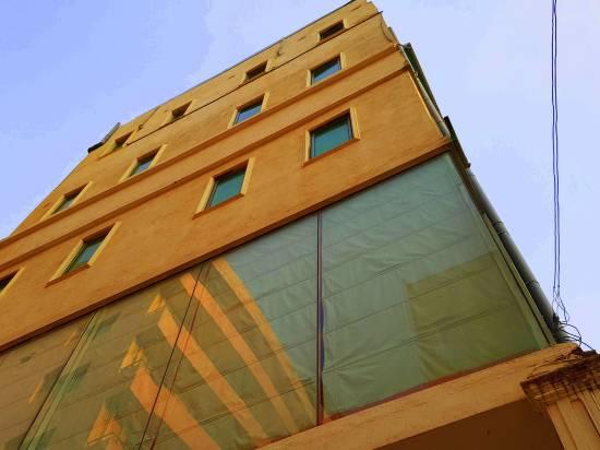 科倫坡吉吉酒店