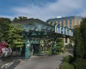 瑪麗蒂姆斯圖加特酒店