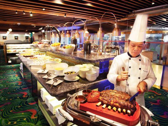 香港九龍維景酒店(Metropark Hotel Kowloon)餐廳