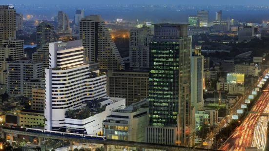 曼谷JW萬豪酒店