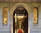 巴塞羅那穆爾姆裏酒店