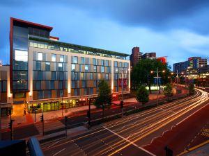布裏斯托爾未來旅館
