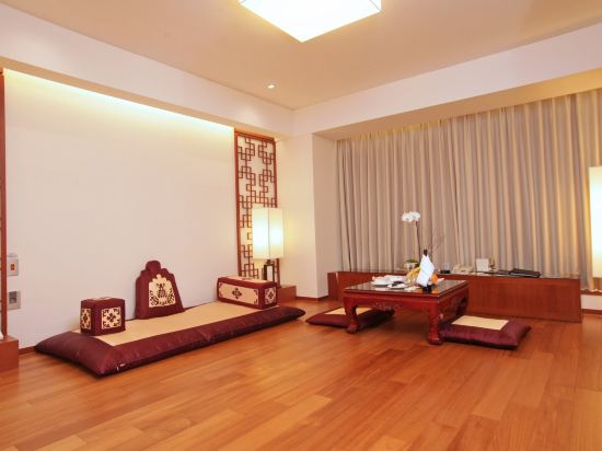 首爾世貿中心洲際酒店(InterContinental Seoul COEX)公共區域