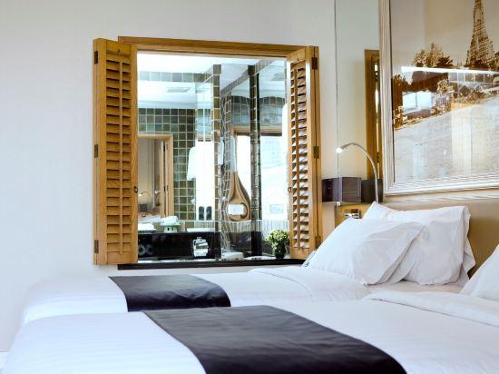 隆齊中間點大酒店(Grande Centre Point Hotel Ploenchit)其他
