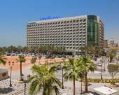 迪拜朱美拉希爾頓度假酒店