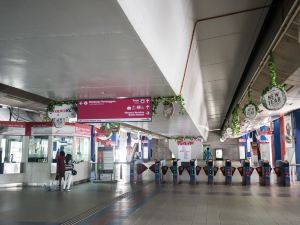 KL 孟沙中心酒店 (EST)(KL Bangsar Sentral (Est))