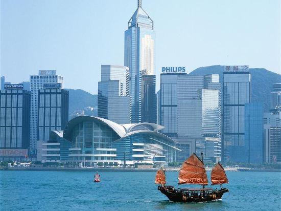 香港數碼港艾美酒店(Le Méridien Cyberport)周邊圖片