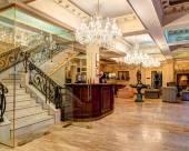 聖彼得堡亞瑟精品酒店(原金色花園精品酒店)