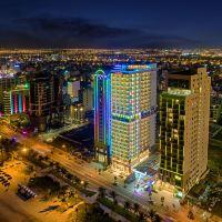 TMS峴港海灘酒店酒店預訂