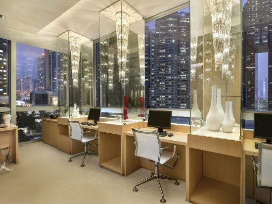 香港W酒店(W Hong Kong)其他