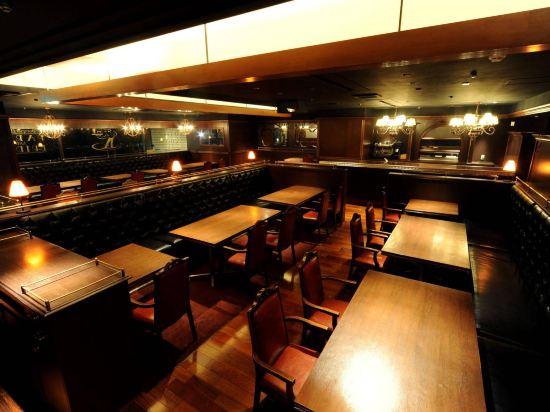 名古屋絲綢之樹酒店(Hotel Silk Tree Nagoya)餐廳