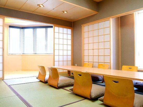 札幌蒙特利酒店(Hotel Monterey Sapporo)會議室