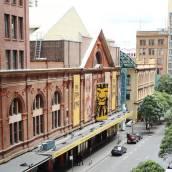 悉尼市中心酒店