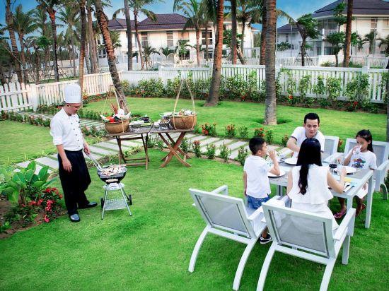 峴港雅高尊貴度假村(Premier Village Danang Resort Managed by AccorHotels)公共區域