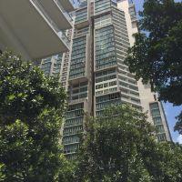 吉隆坡KLCC馬克公寓酒店預訂