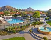 阿瓦隆酒店及棕櫚泉簡易別墅