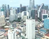 時代廣場吉隆坡廣場服務套房公寓