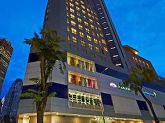 吉隆坡星點酒店