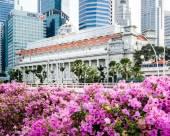 新加坡富麗敦酒店(SG Clean)