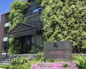 墨爾本阿爾貝高地服務公寓酒店