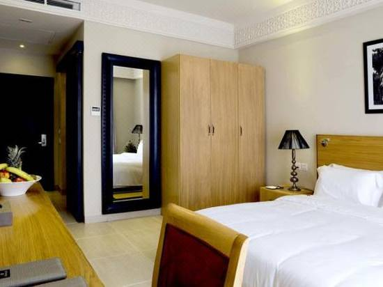 Adam Park Marrakech Hotel Spa Reviews For 5 Star Hotels In