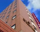 札幌埃森特酒店
