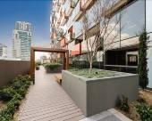 上西區公寓酒店