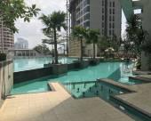 吉隆坡瑞園公寓城市套房酒店