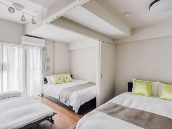 梅田邦公寓式酒店