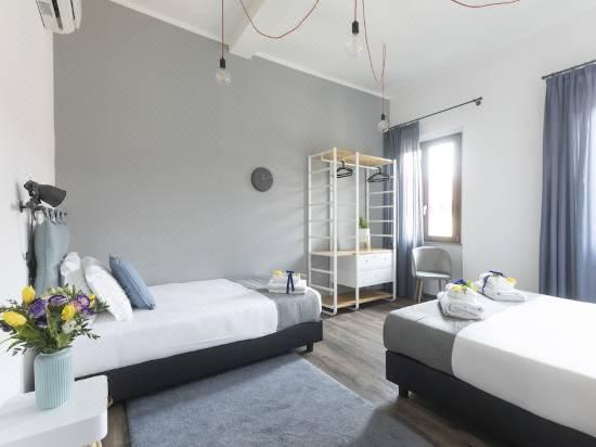 Hotel Miceli - Civico 50, Hotel Reviews